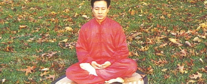 Xinyi-Dao Methods of Meditation