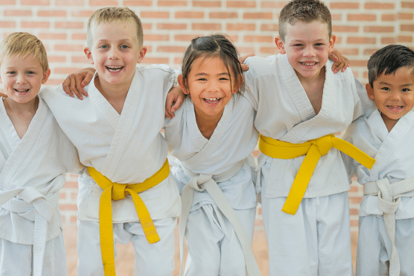 Martial Arts After School Program in West Babylon