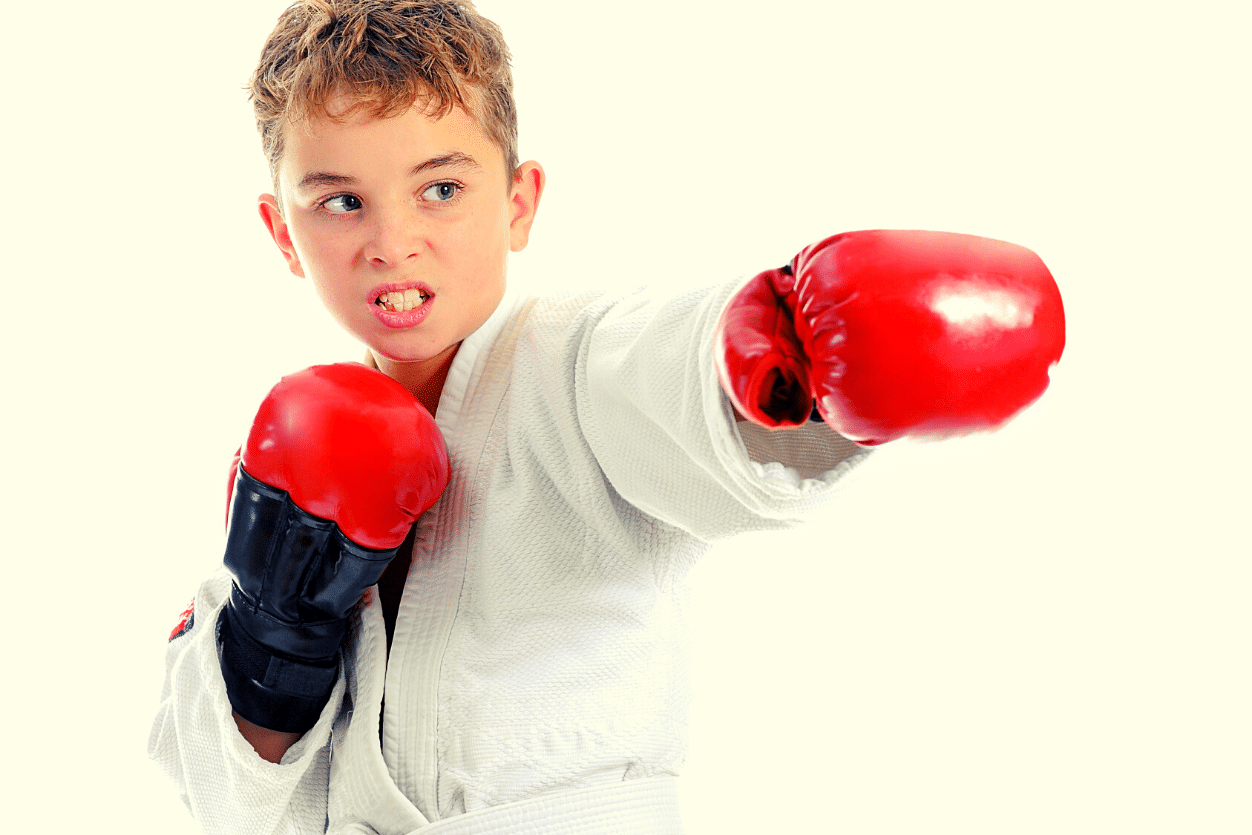 Martial Arts Class for Kids in West Babylon