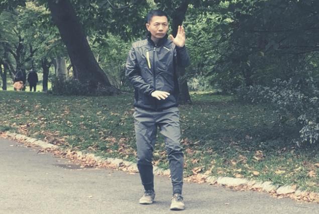 Xingyiquan - Xinyi-Dao