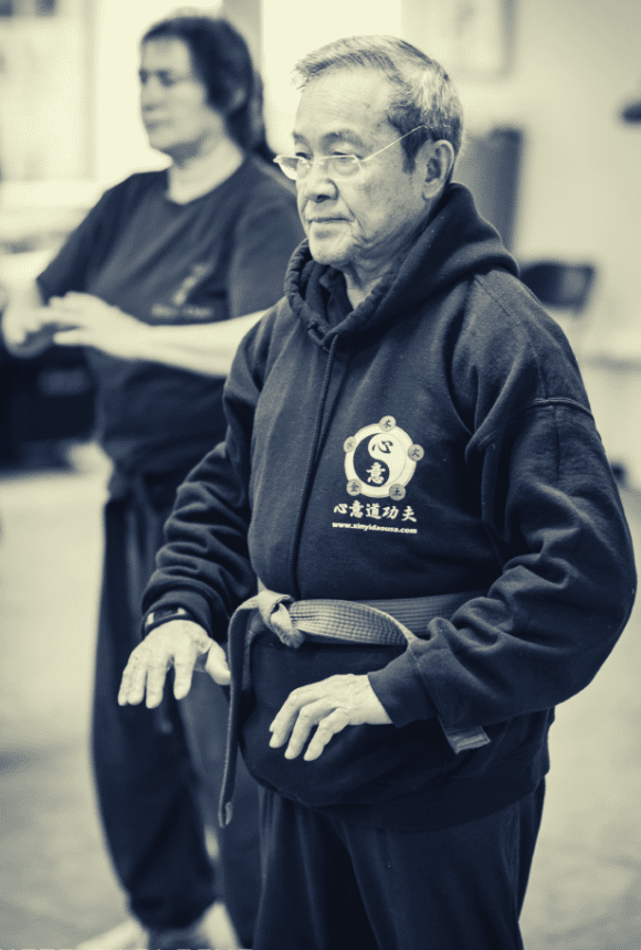 Qigong Class in West Babylon