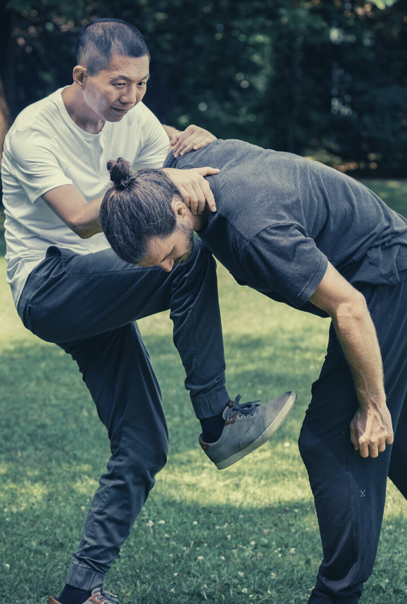 Self Defense in West Babylon
